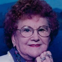 Mildred Juanita Turner