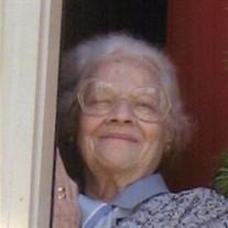 Betty Jane Wislocki