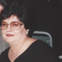 Hulda Roberts Galloway