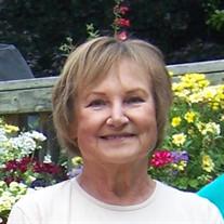 Roswitha S. Rochette