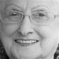 Shirley O. Osipuk Smith