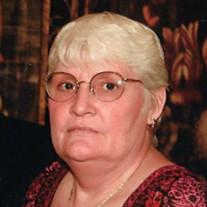 Mrs. Hazel Marie Bright