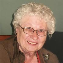 Georgia E. Pestal