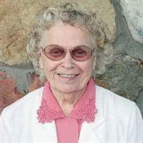 Dollie Davis Griffith