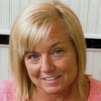 Jodi Lynn Sprague  Jewell