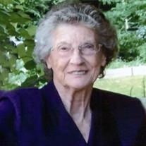 Edna Greer