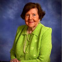 Mrs. Evelyn McGrew