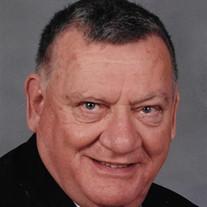 Paul  JAY Baker