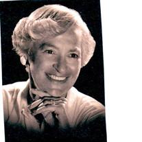 Mrs. Doris Arshan