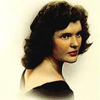 Donna Jean (Nelson) Erlandson