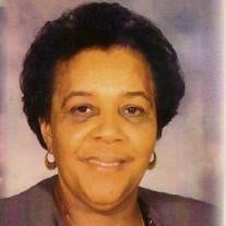 Mrs Bessie Lee Eaton Snuggs