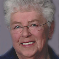 Myrna Pope