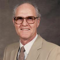 Troy V. Hodge