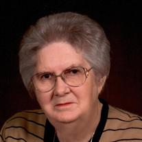 Pauline Robbins Magar