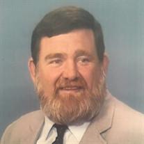 "Glenn Warren ""Buddy"" Hines"