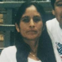 Juana Aguirre