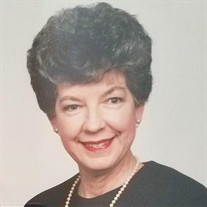 Jo Anne Tate Vermillion
