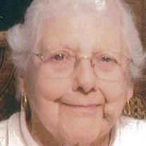 Mary F. Kiehm