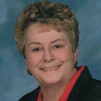 Lila L. Manville