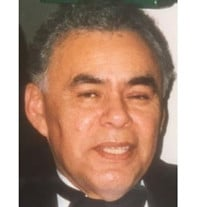 Joe  Torres Perez