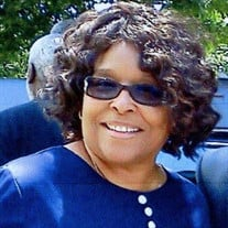Rev. Ruth E. Bell