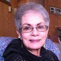 Patricia Jean Iacono