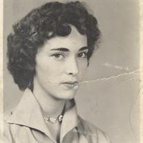 Louise Helen Sanford