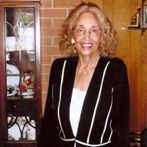 Bettie L. Stover