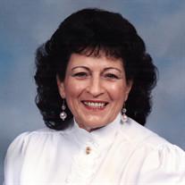 Doris Mae Cognevich Prejean