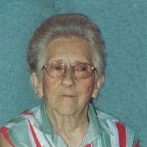 Agnes Mabel Miller