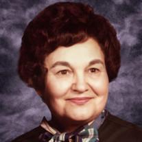 Mrs. Rose B. (Brescia) Comito