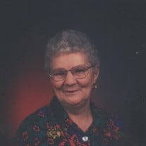 Mrs. Rebecca Sue Bills