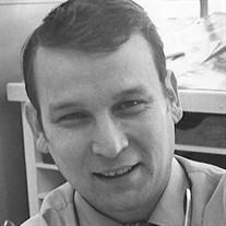Mr. Joel Moore  Nash