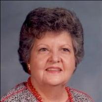 Joyce Knight Hadden