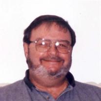 L Barry Johnston