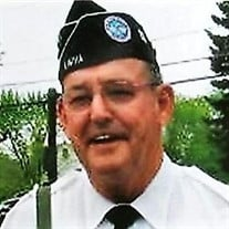 Maurice W. Lagasse