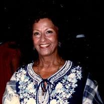 Mrs. Gloria McAlister