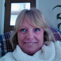 Mrs. Melony Sue Marecek