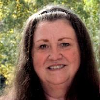Mrs. Sue Kilgore Oliver
