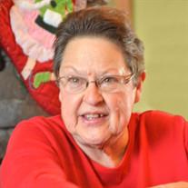 Linda Sue Smart