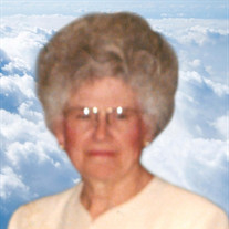 Margaret Ann Badger