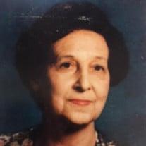 Pauline A. Money