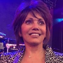 Mrs. Tina M. Latta