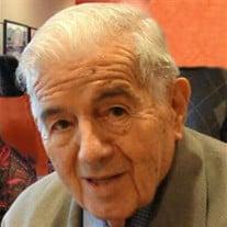 Robert M. Unger D.D.S.