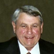 """Glenn R. """"Burr"""" Imler"""
