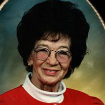 JoAnn Hazelett