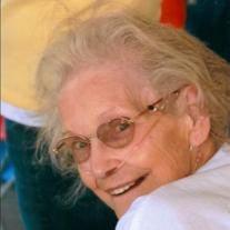 Peggy Wilcox
