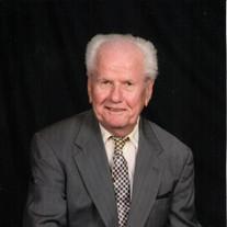 Glen Wayne Faulkner