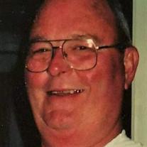 Michael Louis Chambers