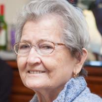 Marina Zapata
